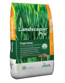 Árnyék- és szárazságtűrő fűmagkeverék - Everris 'Supreme' – (10 kg)