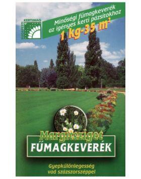 Margitszigeti fűmagkeverék – DOBOZ – (1 kg)