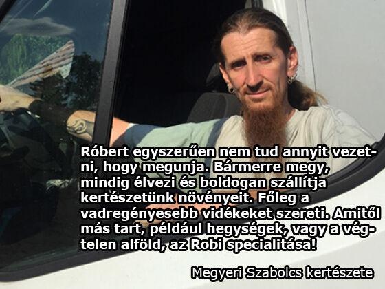 Holosnya Róbert