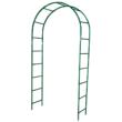 Dekoratív boltív - CLASSIC ARCH (zöld)