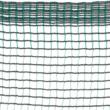 Hurkolt, jégkár elleni védőháló - HAILNET (zöld/fekete)
