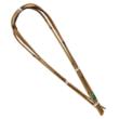 Ívelt bambuszkaró - ARC BAMBOO (bambusz)
