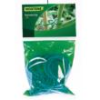 Növénykapocs - TOMATOCLIPS Ω (zöld)