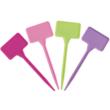 Színes jelölőtábla - LABEL 15 COLOR (színes)