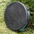 Lombgyűjtő zsák merev aljjal - POP UP MAX (zöld)