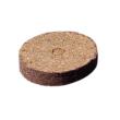 Dehidratált tőzegtabletta - TURBA (világosbarna)