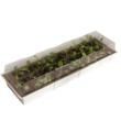 Mini üvegház szett ablakpárkányra - KIT WINDOWS