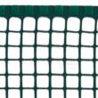 Műanyag kertirács - MAXISQUARE (zöld)