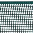 Műanyag kertirács - MINISQUARE (zöld)