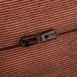 Rögzítő kapocs szőtt árnyékoló hálóhoz  - FIXATEX (barna)
