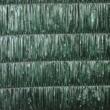 Szintetikus pálmaháncs 100% - PRIVATEX (zöld)