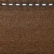 Szőtt árnyékoló háló 95% - TOTALTEX (barna)