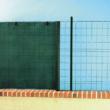 Szőtt árnyékoló háló 95% - TOTALTEX (zöld)