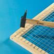 Ponthegesztett drótháló - FENSANET 06 (galvanizált)