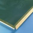 Műanyag szúnyogháló 5361/100 - MOSQUIPLAST (R-100) (zöld)