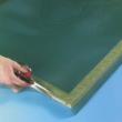 Műanyag szúnyogháló 5361/120 - MOSQUIPLAST (R-120) (zöld)