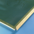 Műanyag szúnyogháló 5361/150 - MOSQUIPLAST (R-150) (zöld)