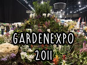 Gardenexpo 2011