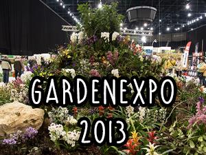 Gardenexpo 2013
