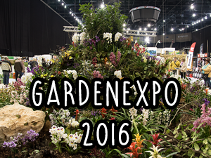 Gardenexpo 2016