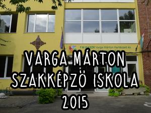Varga Márton Szakképző Iskola