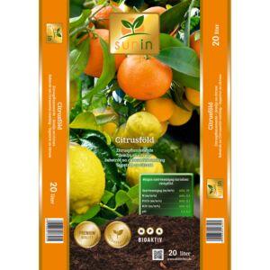 Sunin Citrusföld 20 liter - (Nagy tételben)