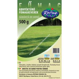 Árnyéktűrő fűkeverék (500 g)