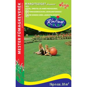 Margitszigeti fűmagkeverék (1000 g)