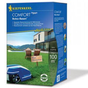 Speciális fűmagkeverék robotfűnyírókhoz - Profi-Line Comfort - KiepenkerlSpeciális fűmagkeverék robotfűnyírókhoz - Profi-Line Comfort - Kiepenkerl (1 kg)