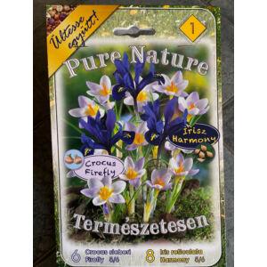 Pure Nature Iris és Crocus