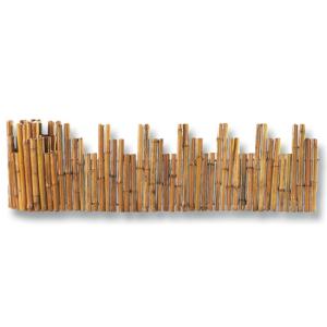 Bambusz ágyásszegély - MODULO BAMBOO (bambusz)