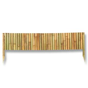 Bambusz szegély - BAMBOO BORDER (bambusz)