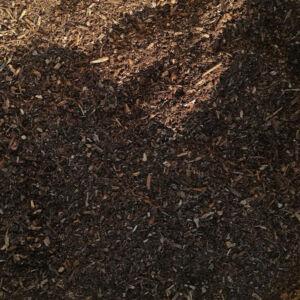 Szitált finom fadarálék (rostált finom gally-apríték)