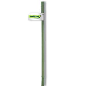 Műanyag bevonatú bambuszkaró - BAMBOO PLAST (zöld)