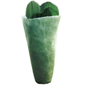 Átteleltető növénytakaró 85 g/m2 PP - QUATEX (zöld)