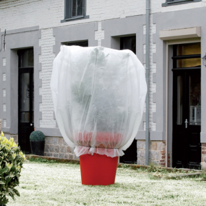 Növénytakaró zsák 30 g/m2 - HIVERSAC (fehér)