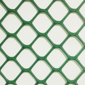 Műanyag baromfirács 5311/092 - B92 (zöld)