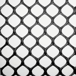 Műanyag baromfirács 5367/090 - BN-90 (fekete)