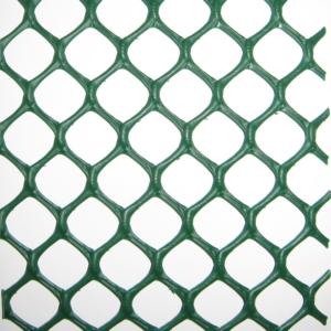 Műanyag baromfirács 5367/090 - BN-90 (zöld)