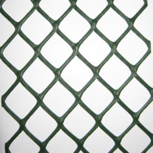 Multi Mesh műanyag baromfirács - BN 100 (zöld)
