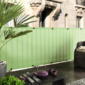 Dekoratív árnyékoló 85% - EVERLY GREEN (zöld)