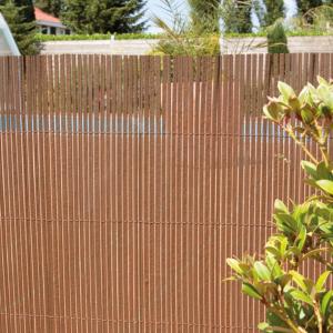 Szintetikus fűzfavessző fonat - WILLOWPLAST (barna)