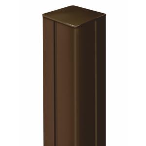 Alumínium oszlop - ALUPOST (barna)