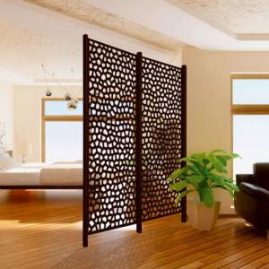 Dekoratív PP Panel - MOSAIC (barna)