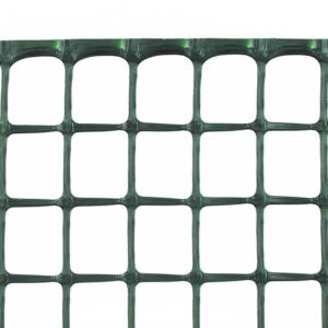 Műanyag rács 3349/100 - DOORNET (K-100/30) (zöld)