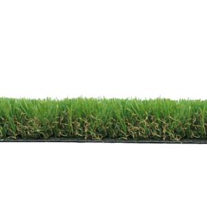 30 mm műfű - ZURICH PRO (zöld/barna)