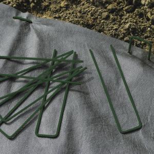 Fém rögzítő - FIXSOL (zöld)