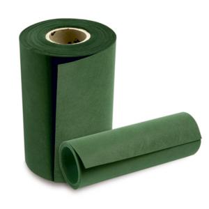 Illesztő szalag műfűhöz - BAND (zöld)