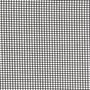 Üvegszálas szúnyogháló - FIBERNET 120 (antracit)