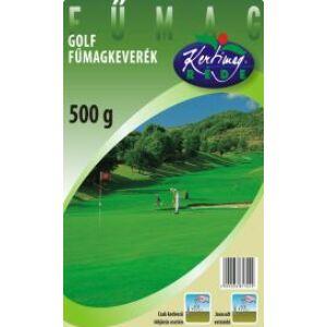 Golfkeverék - fűmagkeverék